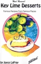 Key Lime Desserts - cookies, cheescake and more...